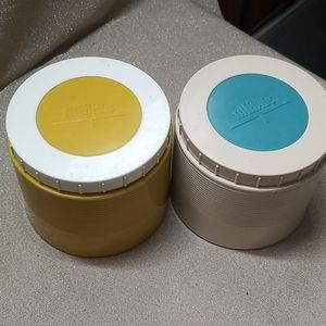 Vintage Thermos Insulated Jars 2